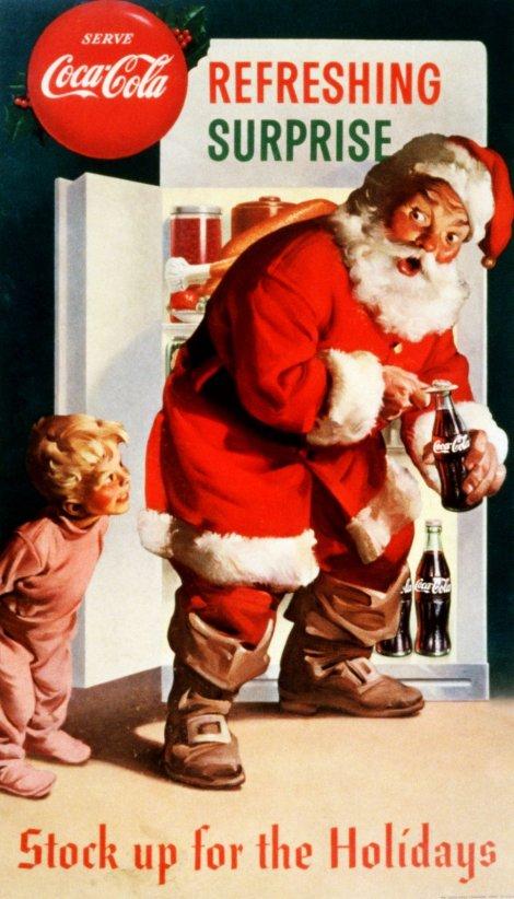 Noël blanc, Noël charmant