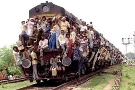 En passant : Lettres à nos amis du train