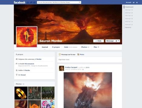 Fb Sauron aperçu