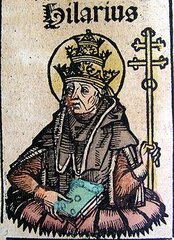 250px-Nuremberg_chronicles_-_Hilarius,_Pope_(CXXXVIv)
