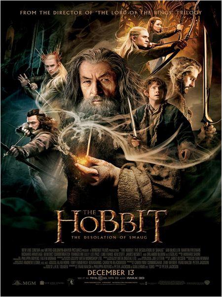 vente chaude authentique bonne qualité dernières conceptions diversifiées Le Hobbit : la désolation tout court   Le blog d'un odieux ...