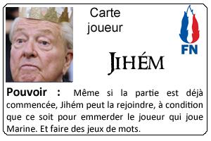 Pour JM Le Pen comme pour beaucoup d'autres, les enseignants sont des privilégiés Jean-marie