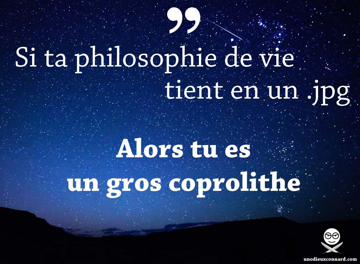 La Philo 2 0 Le Blog D Un Odieux Connard
